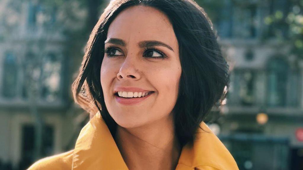 """El cardado imposible de Cristina Pedroche: """"Leona power"""""""
