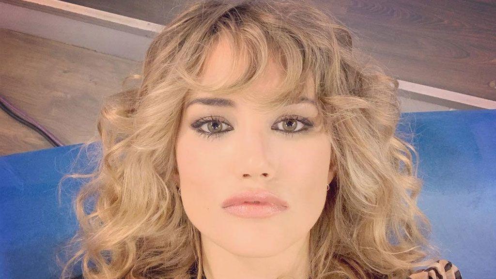 """Alba Carrillo estalla contra Fonsi y Feliciano: """"Se han aliado contra mí"""""""
