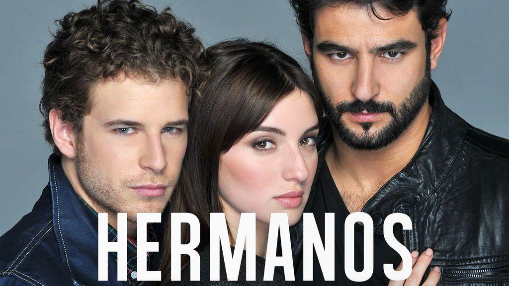 """""""HERMANOS"""" LLEGA A CINCOMAS - Vídeo"""