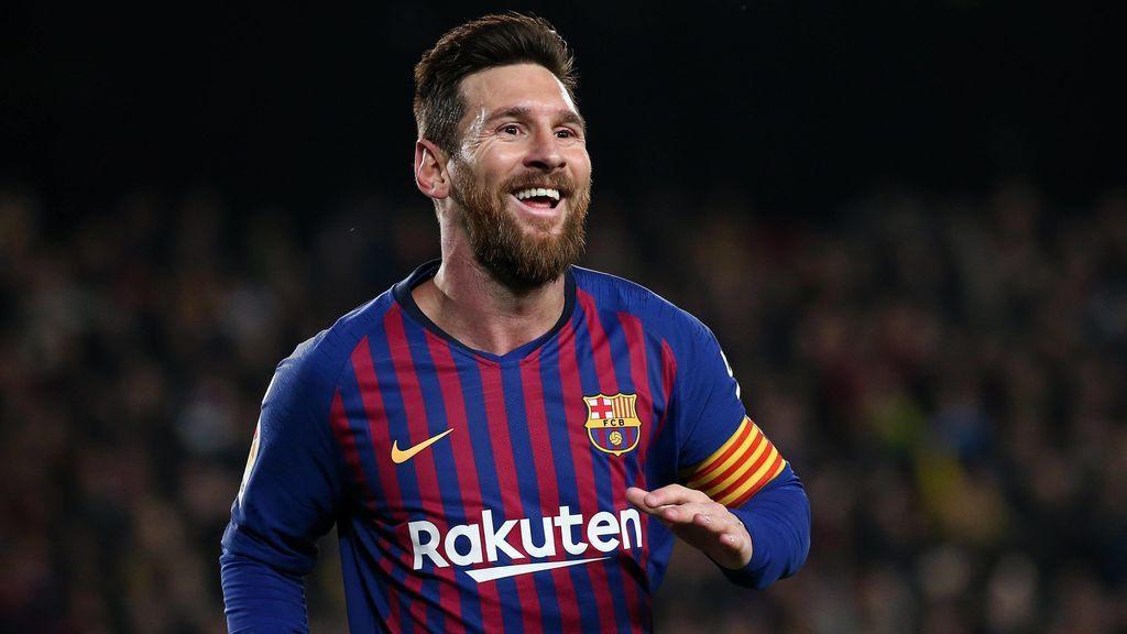 ¿Acierta Valverde dando descanso a Messi en la Copa?