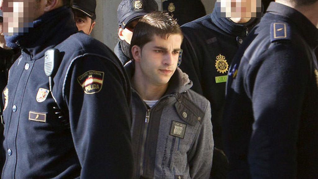 Carcaño pide salir de prisión diez años después de crimen de Marta del Castillo