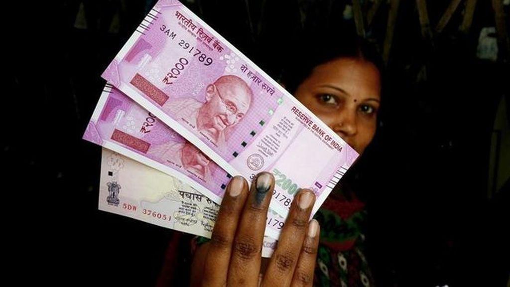 Dinero India
