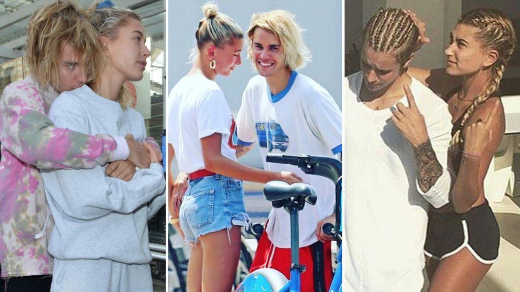 ¿Son solo uno? 7 pruebas de que Justin Bieber y Hailey Baldwin se están mimetizando