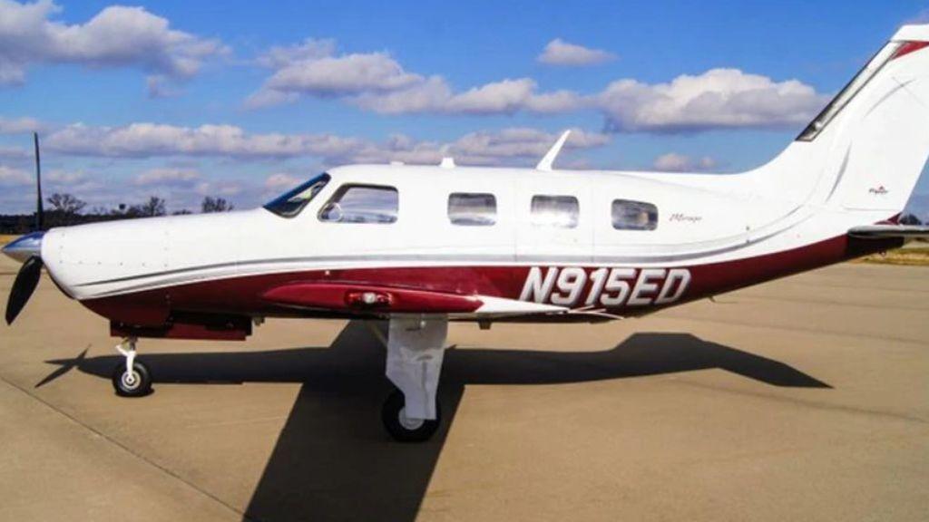 """El piloto al mando del avión en el que viajaba Sala admitió sentirse """"oxidado"""""""