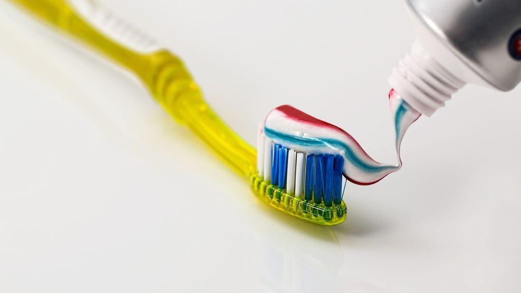 ¿Cada cuánto tiempo conviene cambiar tu cepillo de dientes?