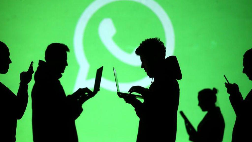 Whatsapp no siempre dice la verdad