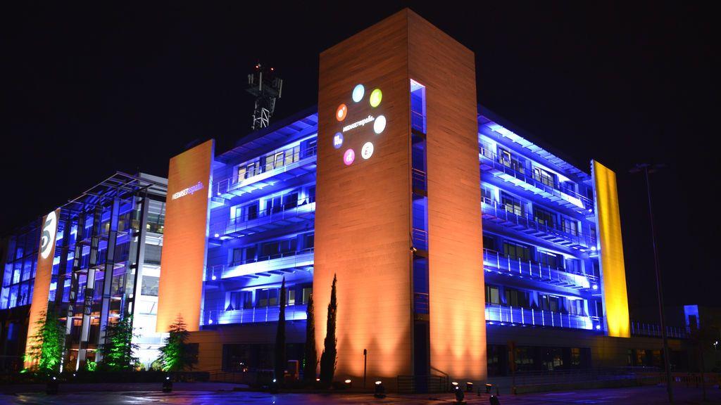 Mediaset España lanza una potente operación de generación de valor para el accionista