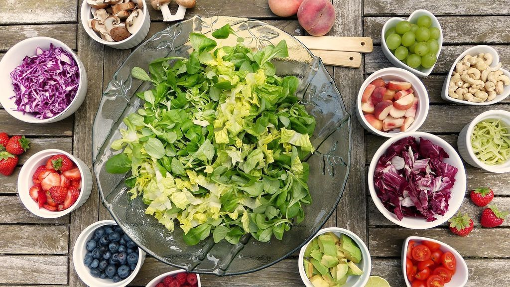 La dieta nórdica y otras cuatro formas de  cuidarse que siguen famosos como Meghan Markle