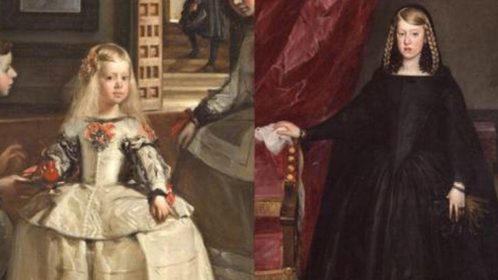 El Museo del Prado se apunta al  #10yearschallenge con sus retratos más célebres