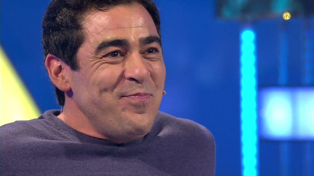 Un fan emociona a Pablo Chiapella en 'Volverte a ver'