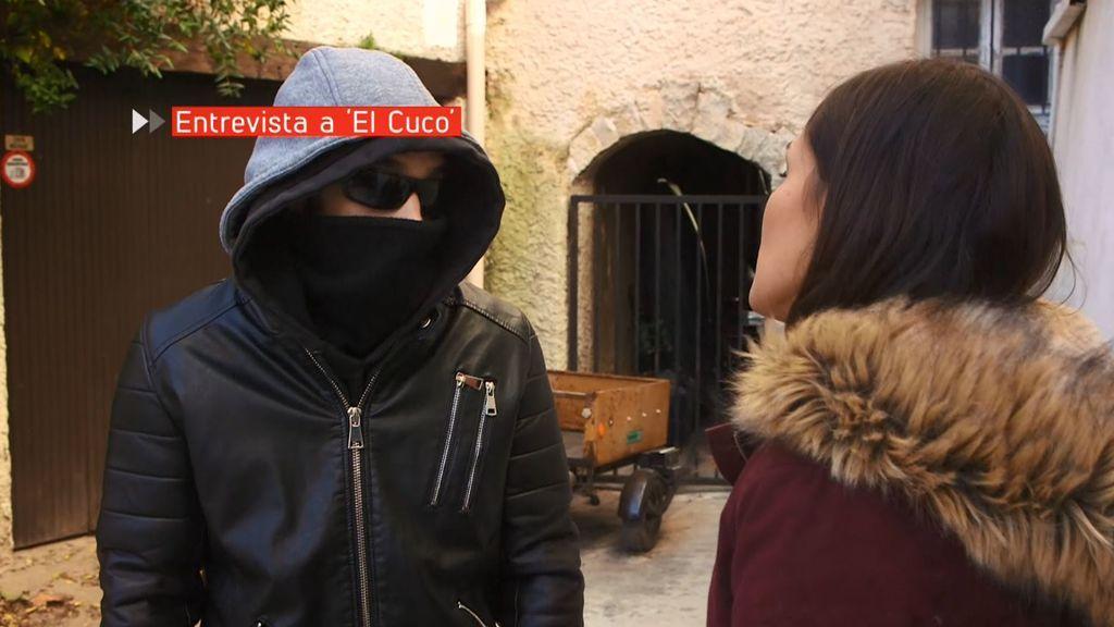 """El Cuco cree que el asesino es Francisco Javier: """"Me cuadra lo que dice Carcaño"""""""