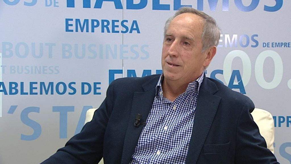 """Vicente Sánchez, fundador de Enopasión: """"La misma diversidad que tiene España, la tenemos en vino"""""""