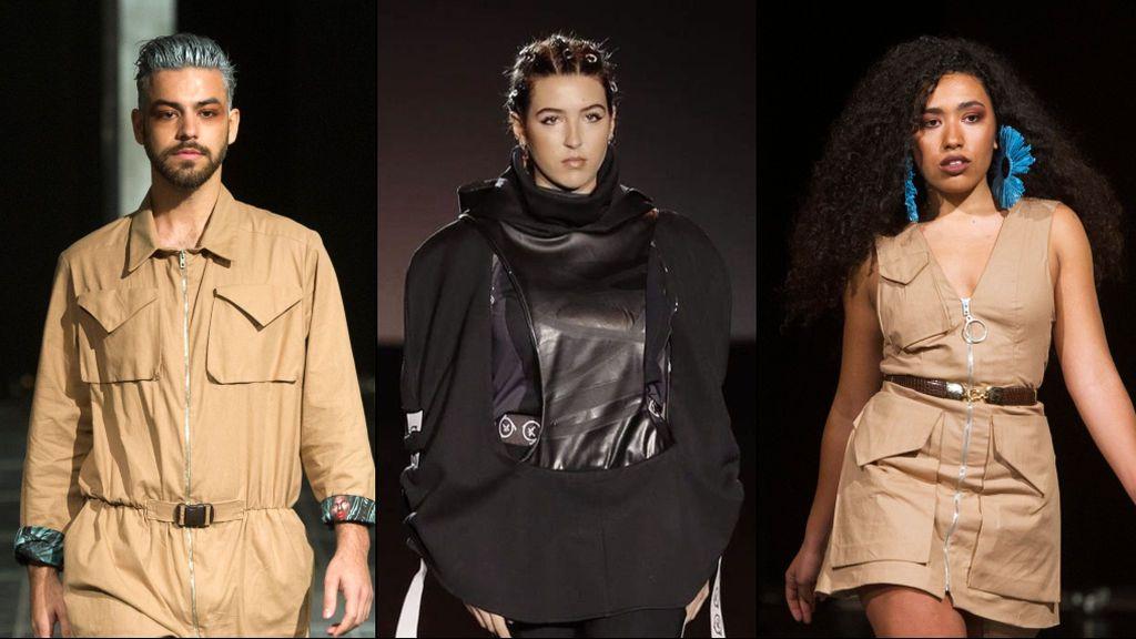 Alba Díaz, Agoney y la hija de Rossy de Palma: mi primera vez en la Fashion Week Madrid