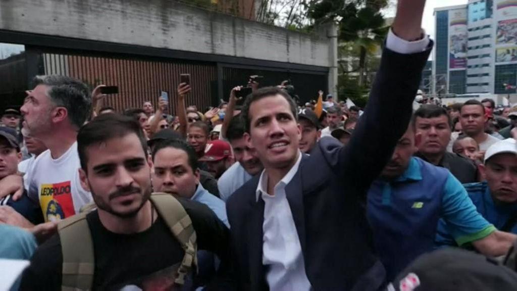 España reconocerá a Guaidó si Maduro no convoca elecciones