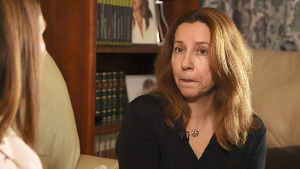 """Eva, madre de Marta del Castillo: """"He perdido la esperanza de poder enterrar lo que quede de mi hija"""""""