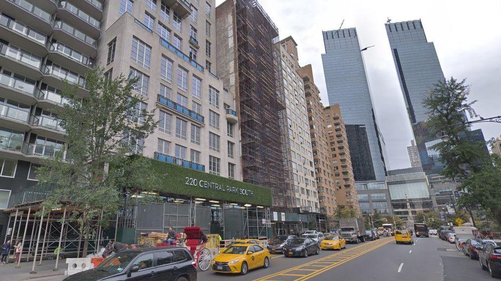Venden la casa más cara de Estados Unidos, situada en Nueva York, por 238 millones de dólares