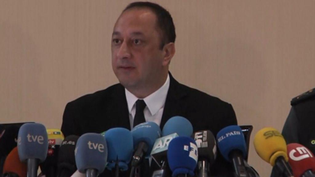 Quién encontró el cadáver de Julen y otros detalles de la comparecencia del delegado de Gobierno en Andalucía