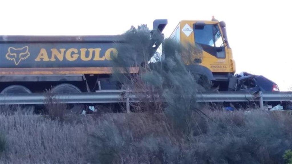Accidente en la Rioja: dos personas mueren en la carretera con mayor siniestralidad de la comunidad