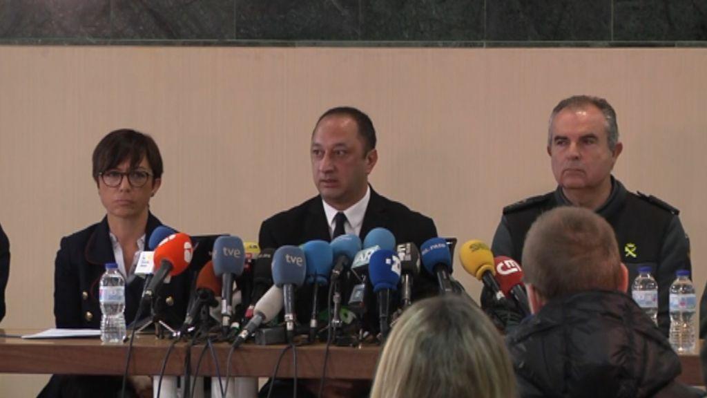 Llamamiento para que se  cierren todos los pozos ilegales de España