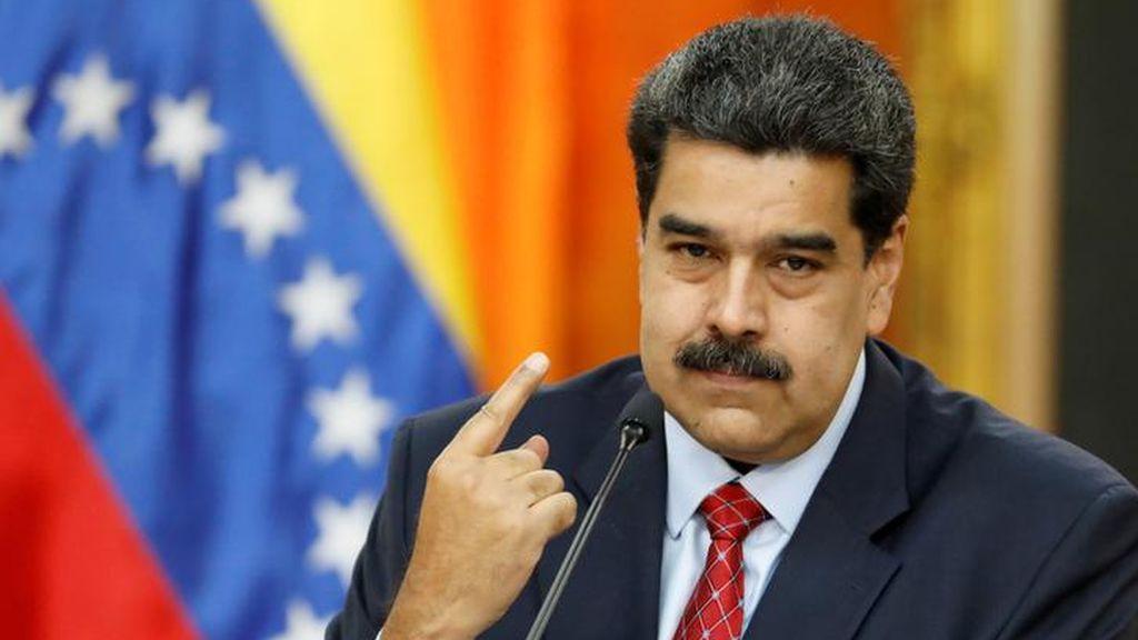 """Venezuela acusa a EEUU de apoyar """"el golpe de Estado"""" en la ONU"""