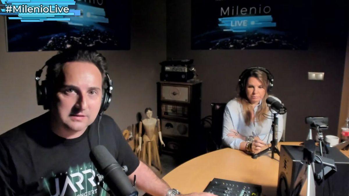 Milenio Live (26/01/2019) - La estación del misterio