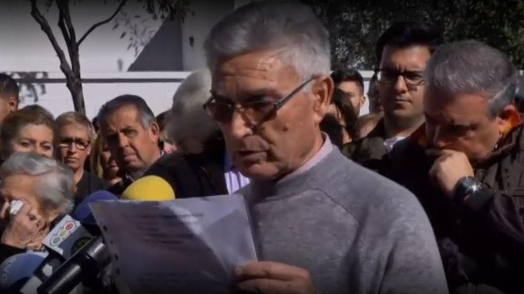 Conmoción en Totalán y El Palo: minutos de silencio en su recuerdo