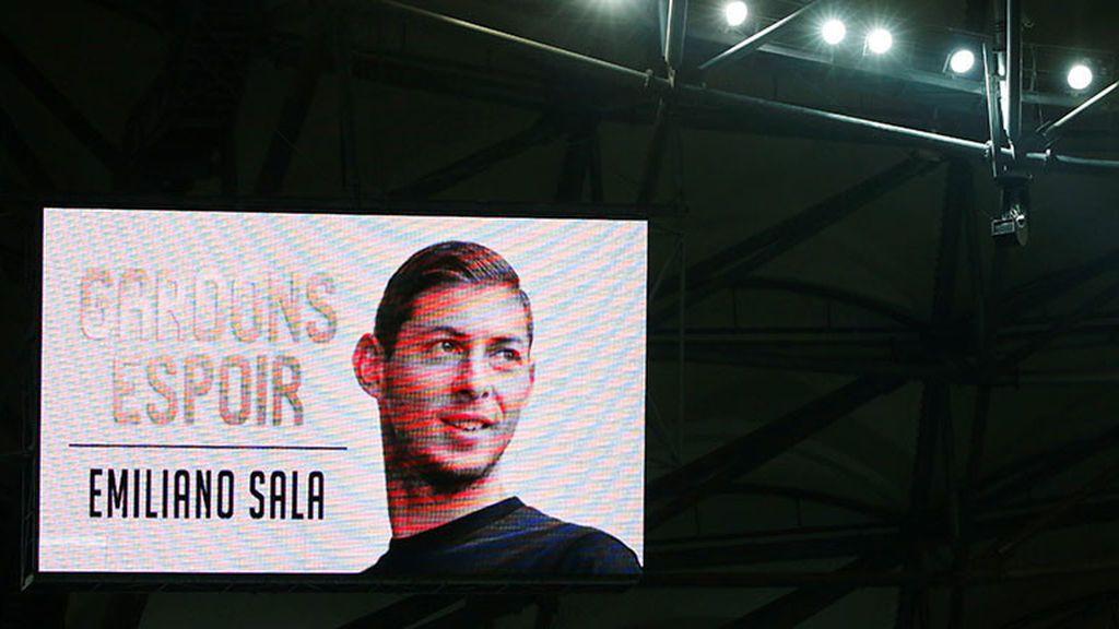 Se reanuda la búsqueda de Emiliano Sala tras la recaudación de 298.000 euros