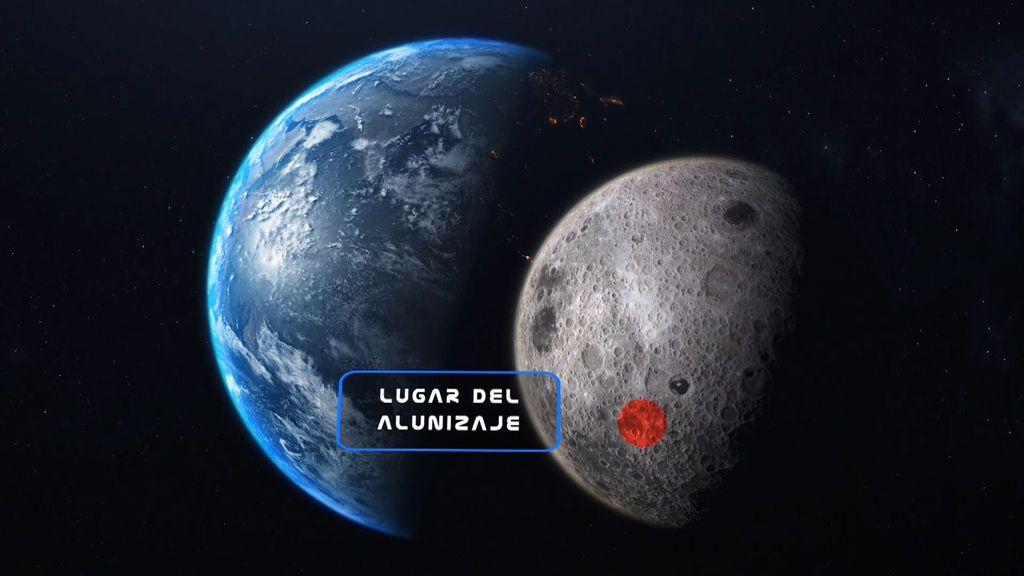 Nueva carrera espacial: colonizar la cara oculta de la Luna por el Helio 3, la piedra filosofal de la energía