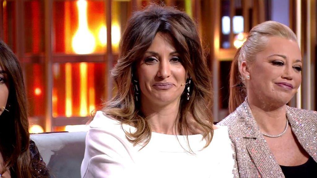 "Los 'zascas' de Nagore a Carolina Sobe : ""Es muy follonera"""