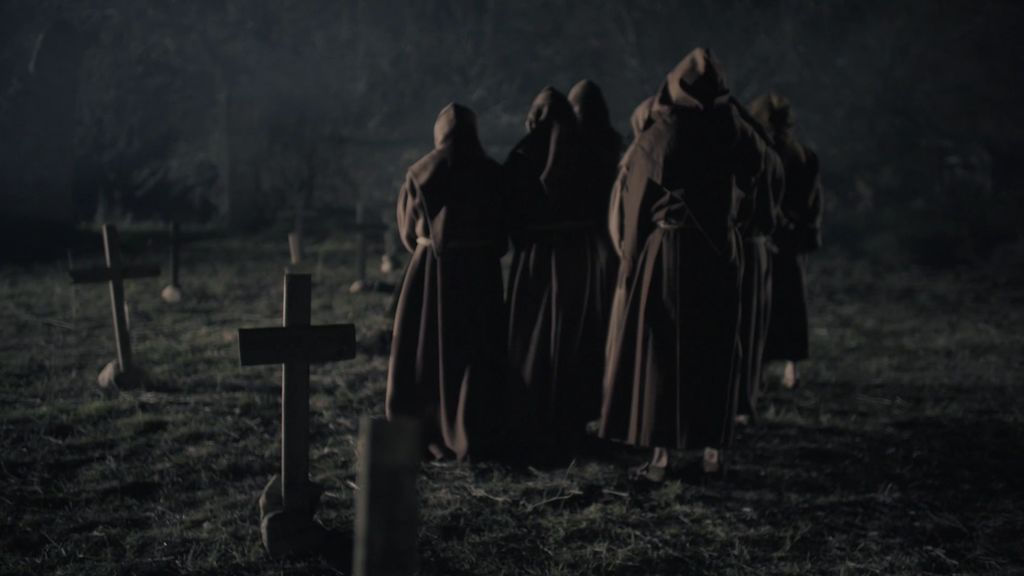 'Filliichristi', espiritistas de La Gomera que se enterraban vivos en rituales masónicos