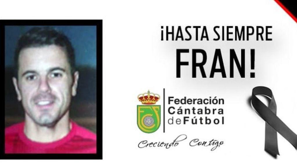 Tragedia en Cantabria: Fallece un futbolista de Primera Regional tras desplomarse junto al árbitro