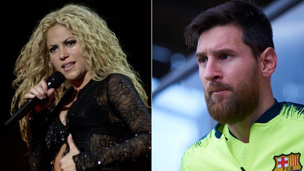 La fiesta privada de Messi, junto a Shakira, que nadie se quiere perder en el Camp Nou