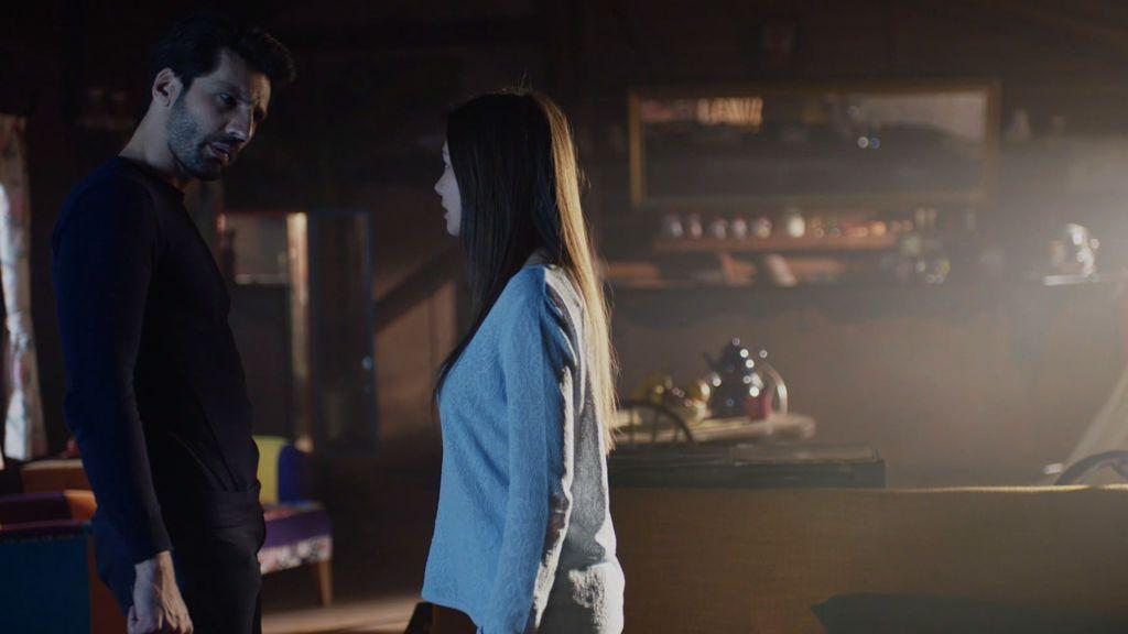 Nihan volverá con Emir para proteger a Kemal