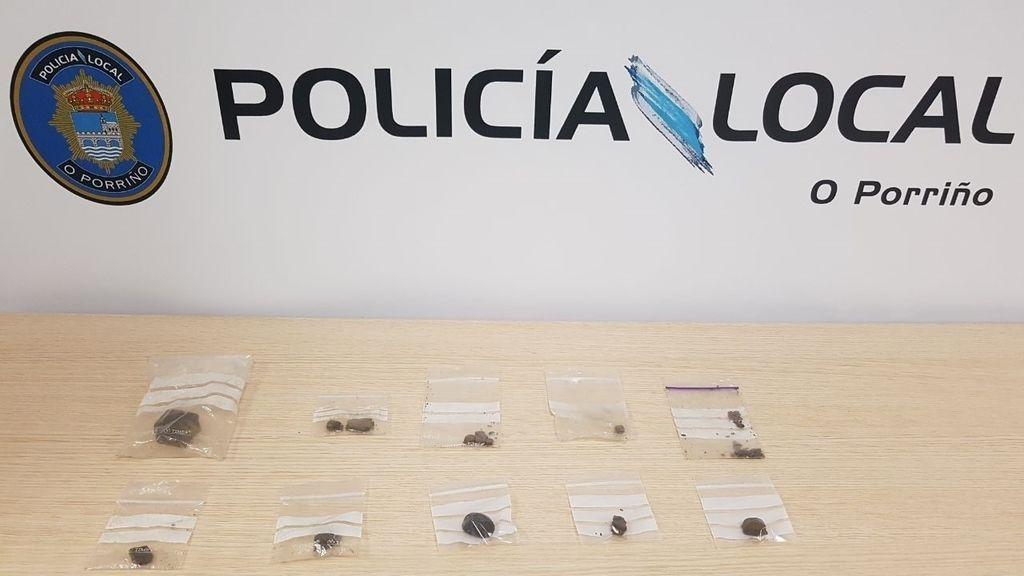 """Rescatada una mujer en Galicia que permanecía en un zulo """"castigada"""" por su pareja"""