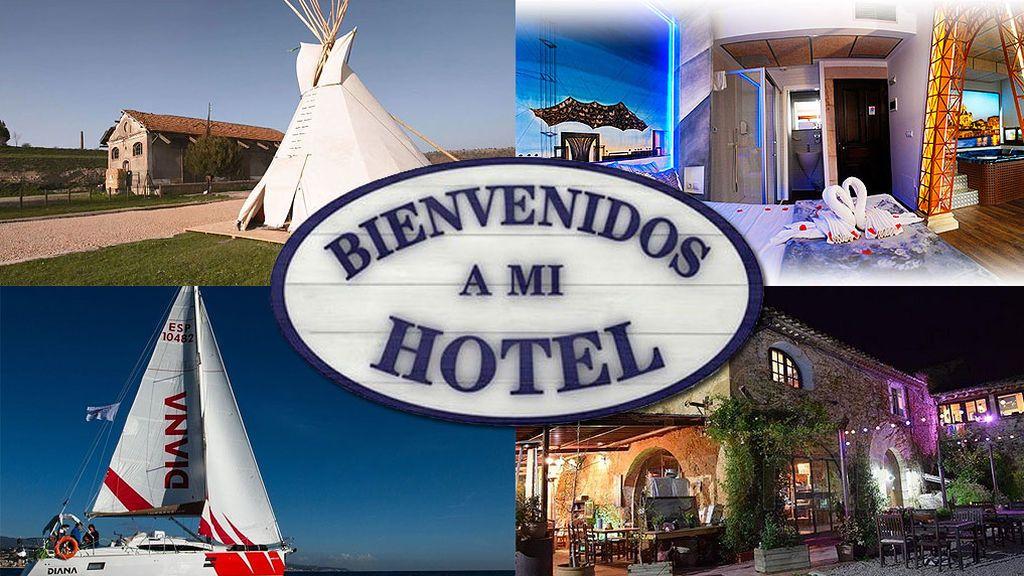 Los 7 hoteles rurales más originales de España