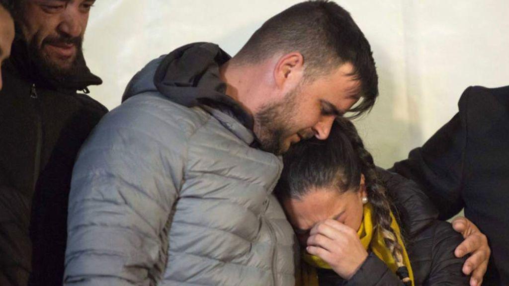 Cómo sobrevivir a la muerte de un hijo: el duelo que los padres de Julen deberán superar