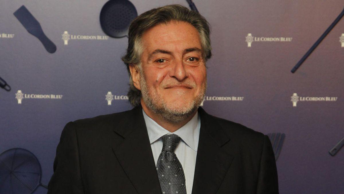 El exseleccionador de baloncesto Pepu Hernández, candidato del PSOE a la Comunidad de Madrid