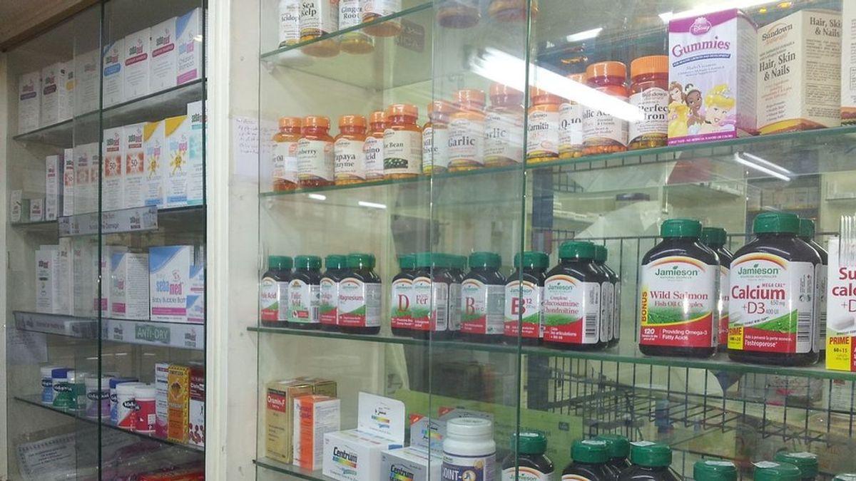 Una farmacia riojana debuta con un identificador de medicamentos falsos