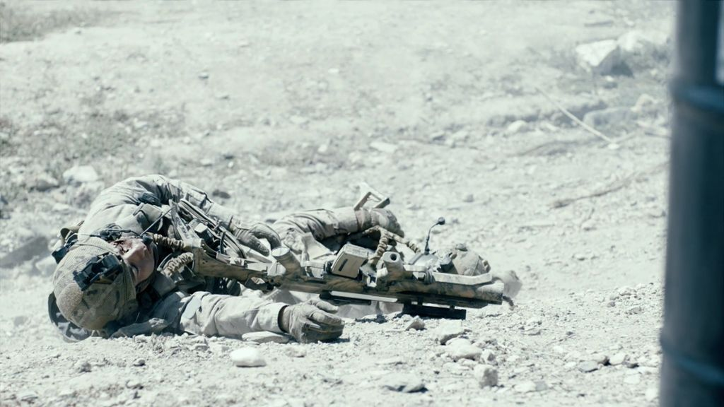 Los yihadistas acaban con la vida de dos brigadistas y acorralan al resto del operativo