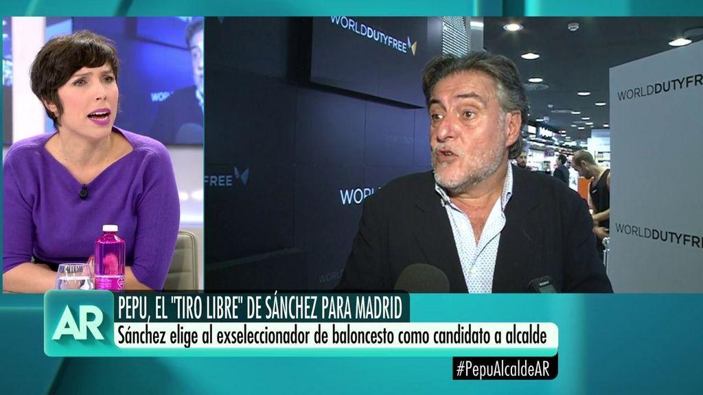 """Marta Nebot: """"En el PSM están muy cabreados por la elección de Pepu Hernández"""""""
