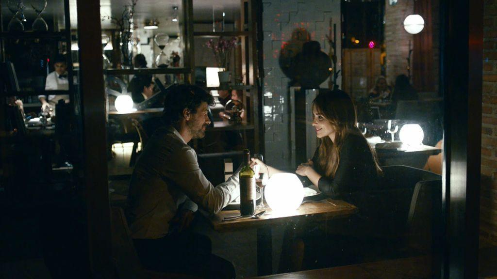 Martina supera el pasado: se enfrenta al suicidio de su marido y le da una nueva oportunidad al amor junto a Carlos