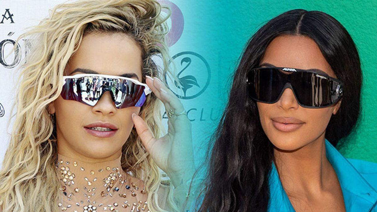 Las gafas de nieve son las nuevas gafas de sol: cinco modelos que puedes llevar por la calle