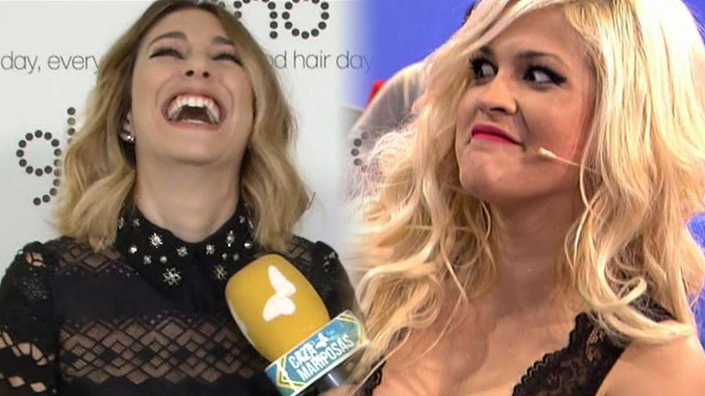 Blanca Suárez opinó del look de Ylenia hace tres años