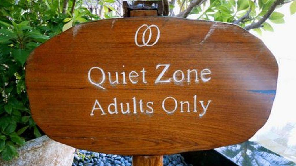 Vota: ¿Son discriminatorios los hoteles 'sin niños'?