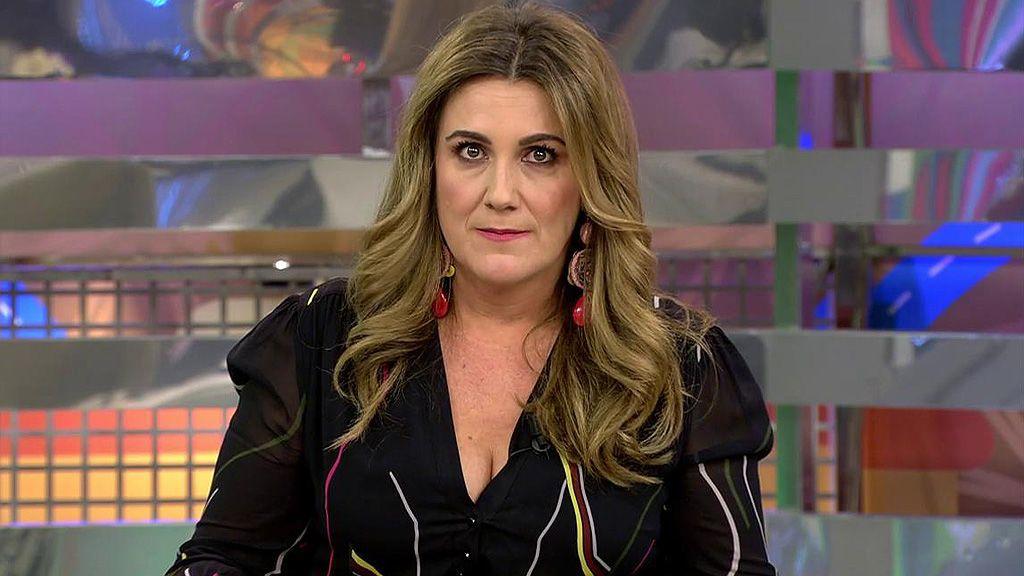 """Carlota se enfada con los colaboradores: """"No puedo más con los victimismos de los turnos"""""""