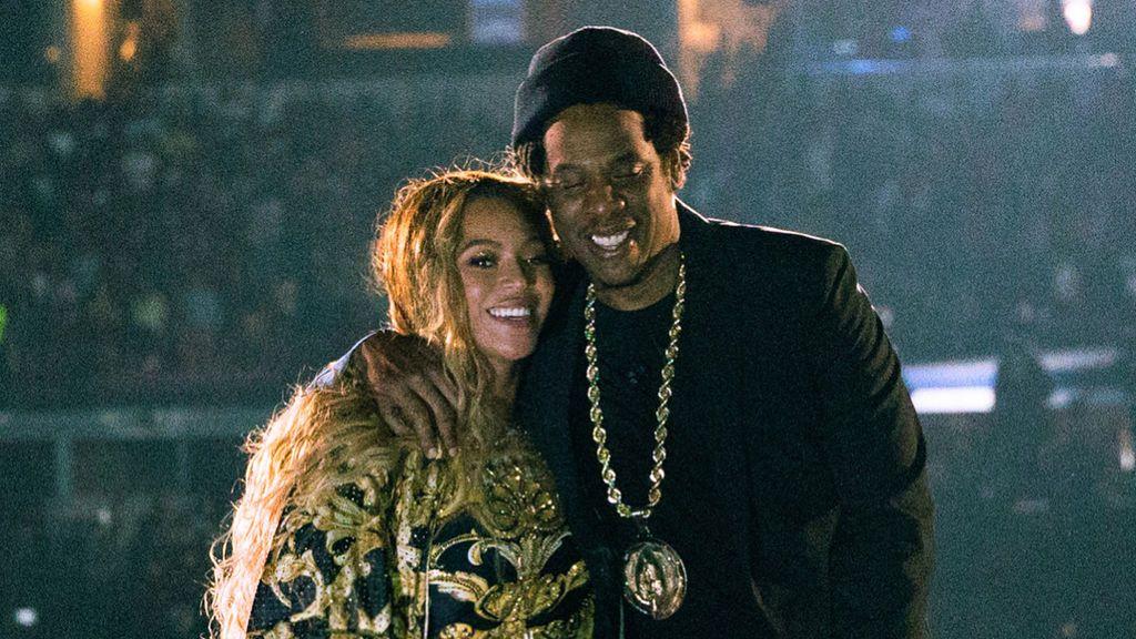 Beyoncé y Jay-Z animan a sus seguidores a volverse veganos a cambio de entradas gratis de por vida a sus conciertos