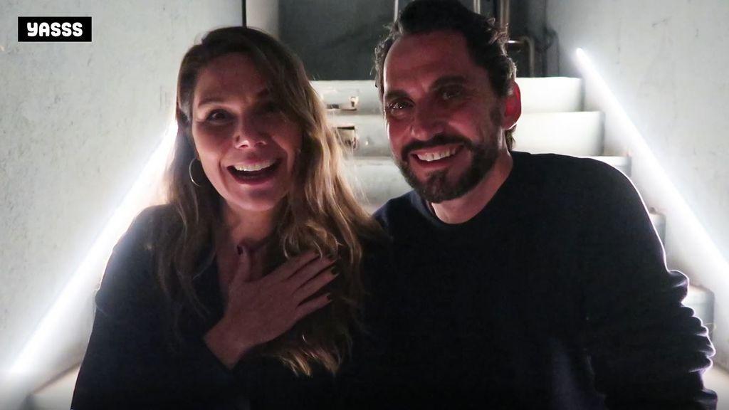Paco León y Erika Lust nos dejan colarnos en su 'first date'