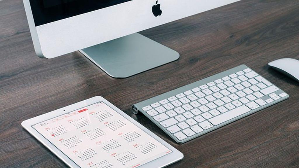 Apple diseña un nuevo y delicado teclado de vidrio para sustituir el de 'tipo mariposa'