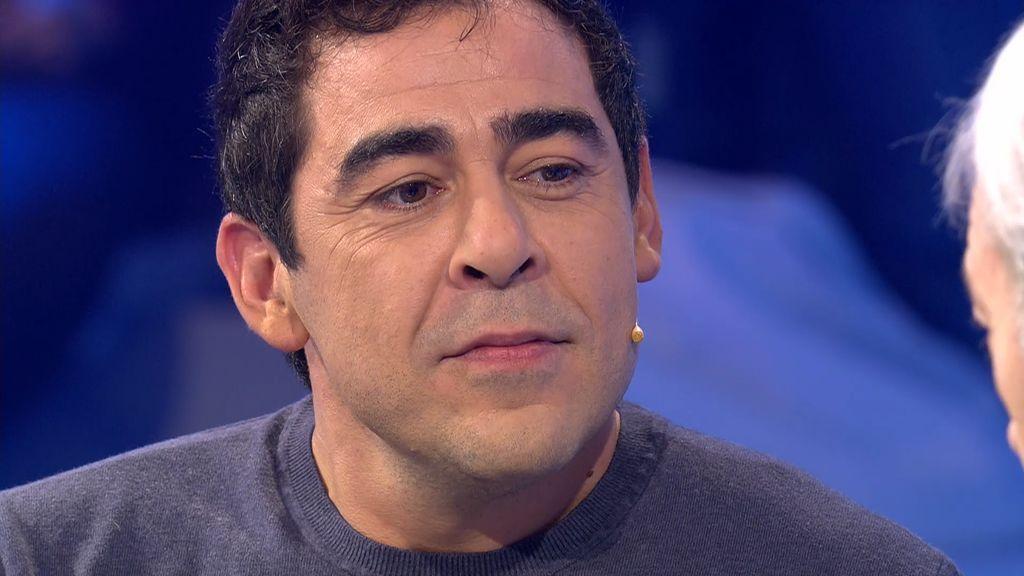 Pablo Chiapella no siempre fue actor: descubre su profesión oculta antes de ser Amador en 'LQSA'