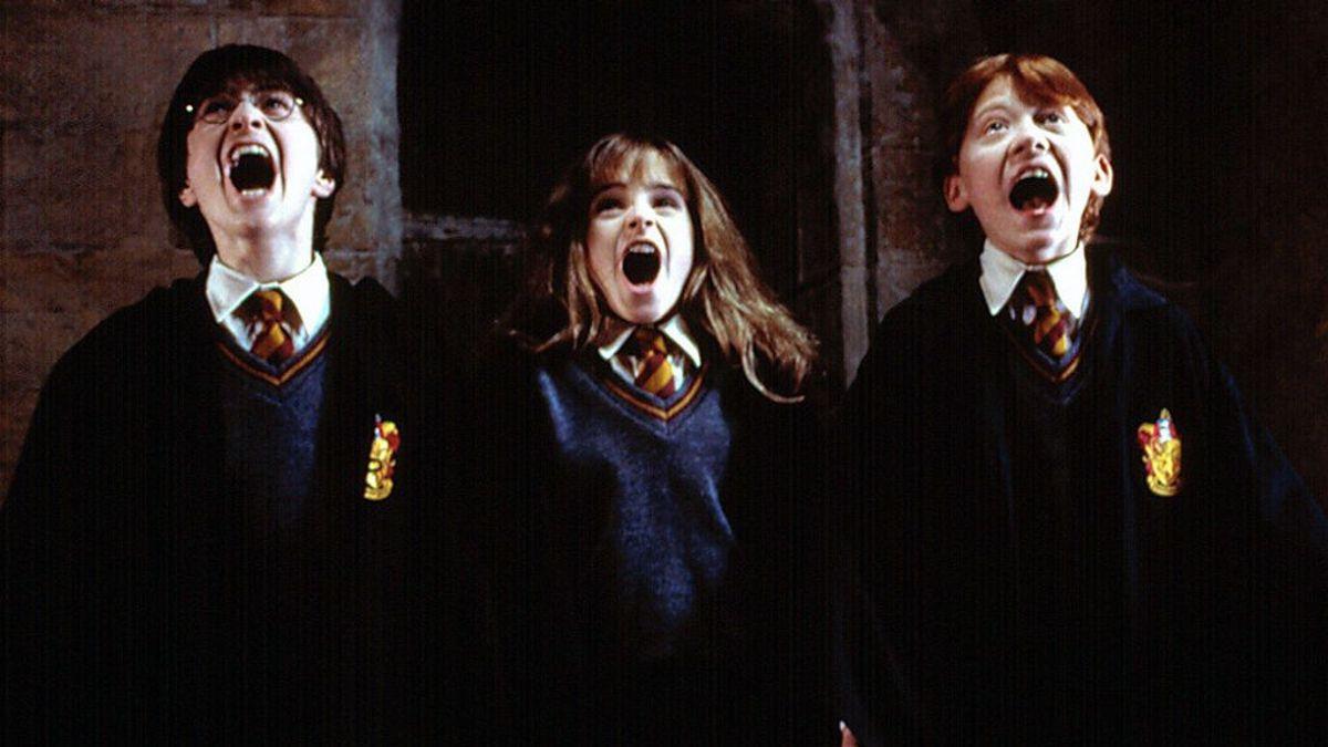 Nos encantan los secretos de Harry Potter y Daniel Radcliffe ha revelado uno nuevo